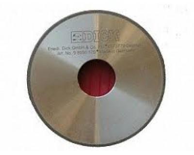 Шліфувальне колесо з алмазною крихтою Dick 9 8210
