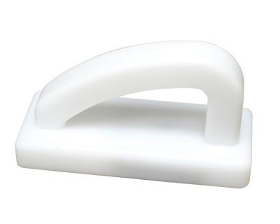 Скребок полиэтиленовый Euroceppi Raskpol белый (лезвие с 2 надрезами)