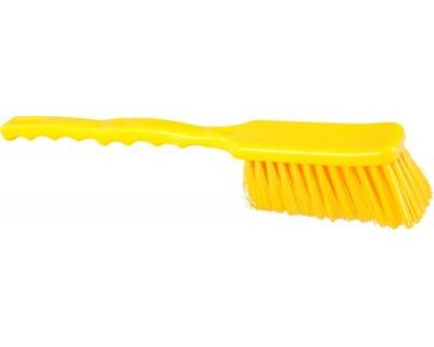 Щітка для пекарні FBK 10232 410х55х50 мм жовта (середньої жорсткості)