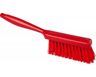 Щетка ручная FBK 10256 340х35 мм красная