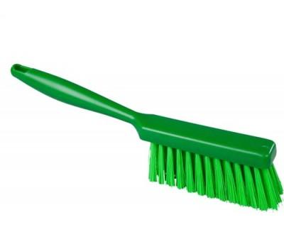 Щітка ручна FBK 10256 340х35 мм зелена