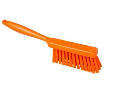 Щітка ручна FBK 10256 340х35 мм помаранчева