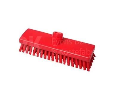 Щітка-скраб FBK 15000 225х60 мм червона