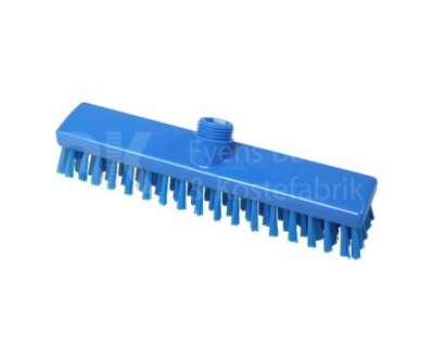 Щетка-скраб FBK 15001 280х50 мм синяя