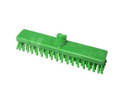Щітка-скраб FBK 15001 280х50 мм зелена