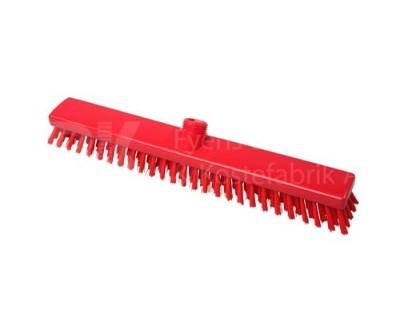 Щітка-скраб FBK 15002 400х50 мм червона