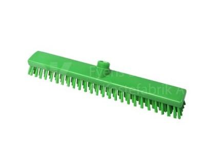 Щітка-скраб FBK 15002 400х50 мм зелена