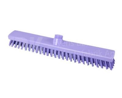 Щітка-скраб FBK 15002 400х50 мм фіолетова