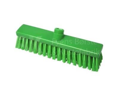 Метла подметальная FBK 15003 280х50 мм зеленая