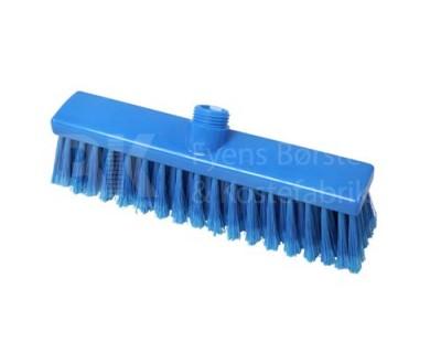 Щетка подметальная FBK 15005 280х50 мм синяя с посеченой щетиной
