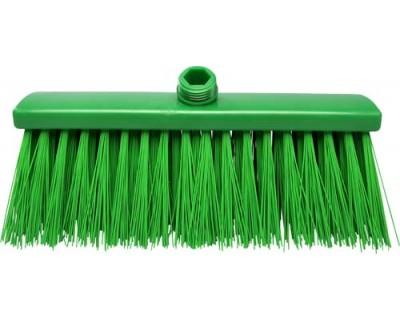 Мітла жорстка FBK 15007 300х60 мм зелена
