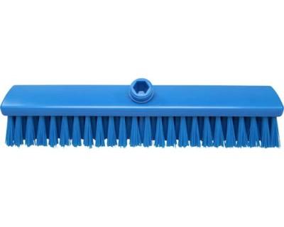 Метла средней жесткости FBK 15009 400х60 мм синяя