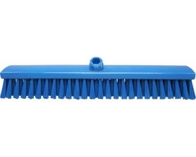 Щетка-метла FBK 15021 500х60 мм синяя