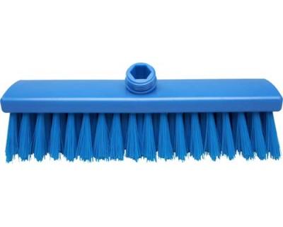 Щетка-метла FBK 15023 300х60 мм синяя