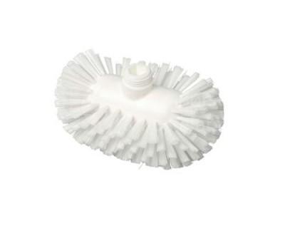 Щетка для мытья резервуаров FBK 15025 200х120 мм белая