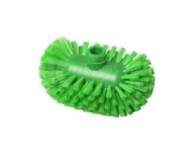 Щетка для мытья резервуаров FBK 15025 200х120 мм зеленая