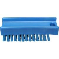 Щетка для мытья рук FBK 15061 110х45 мм, жесткий ворс