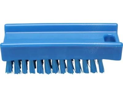 Щітка для миття рук FBK 15061 110х45 мм, жорсткий ворс