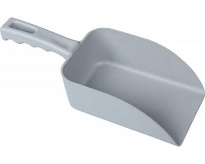 Совок FBK 15105 110х150х265 мм серый