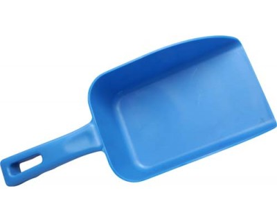 Совок FBK 15105 110х150х265 мм синій