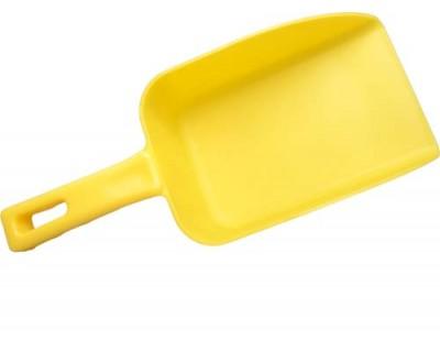 Совок FBK 15105 110х150х265 мм жовтий