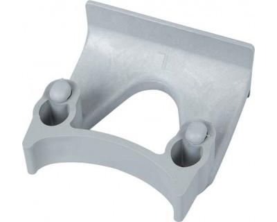 Тримач для щіток FBK 15150 сірий 22-32мм