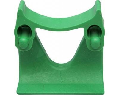 Держатель для щеток FBK 15150 зеленый 22-32 мм