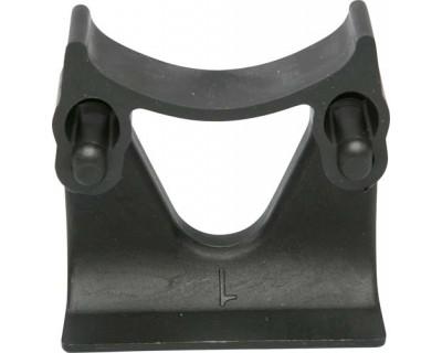 Тримач для щіток FBK 15150 чорний 22-32 мм