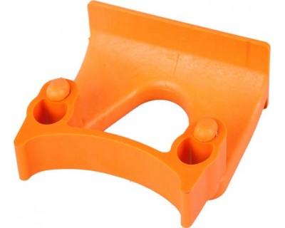 Держатель для щеток FBK 15151 оранжевый 28-38 мм