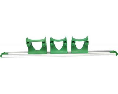 Держатель для щеток 500мм зеленый 15155-5