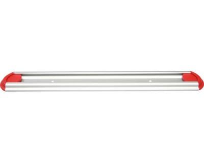 Настiнна планка-тримач FBK 15156 червона 300 мм