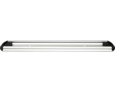 Настiнна планка-тримач FBK 15156 чорна 300 мм