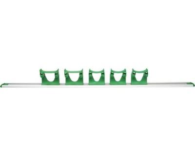 Настенная система держателей FBK 15157 зеленая 900 мм