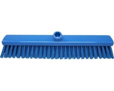 Мітла підмітальна FBK 15204 синя 400х50 середньої жорсткості