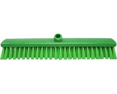 Мітла підмітальна FBK 15220 зелена 500х60 середньої жорсткості