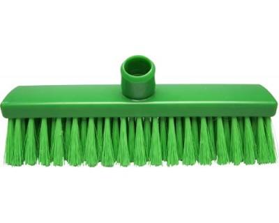 Щетка подметальная FBK 20136 зеленая 280х50