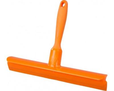 Cкребок для згону води FBK 28243 300 мм помаранчевий