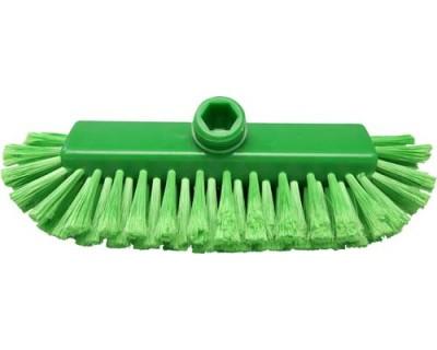 Щетка-скраб FBK 40105 290х130 мм зеленая
