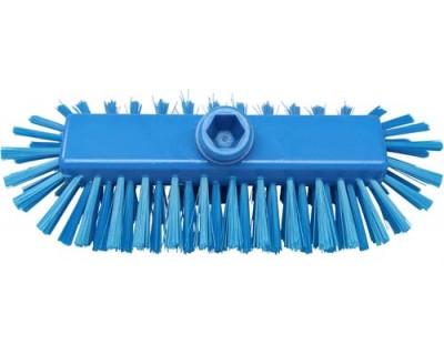 Щетка-скраб FBK 40154 285х130 мм синяя