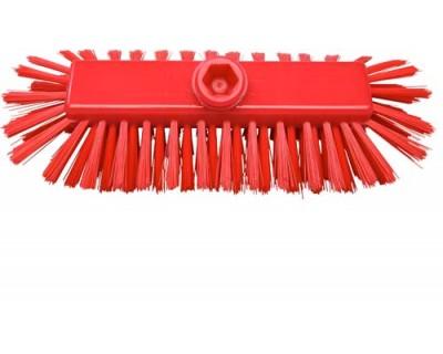 Щетка-скраб FBK 40154 285х130 мм красная