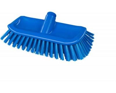 Щетка-скраб FBK 40155 285х130 мм синяя