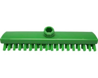 Щітка для підлоги FBK 300х60 мм зелена 43153