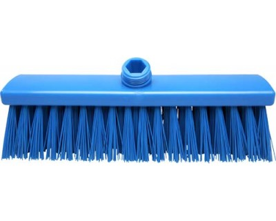 Щетка-метла FBK 43197 300х60 мм синяя