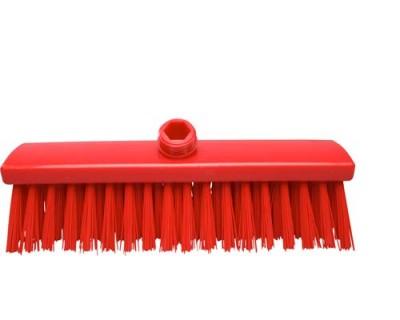 Щетка-метла FBK 43197 300х60 мм красная