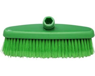 Щетка моющая FBK 44104 265х90 мм зеленая