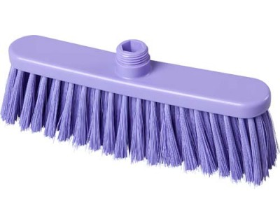 Метла подметальная FBK 44147 280х548 мм фиолетовая