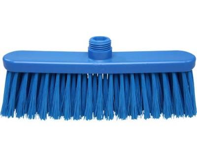 Мітла підмітальна FBK 44157 280х48 мм синя