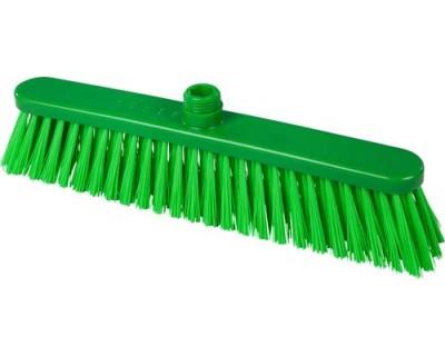 Мітла підмітальна FBK 45157 400х50 мм зелена