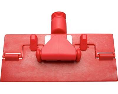 Тримач для губки FBK 47101 230х100 мм червоний