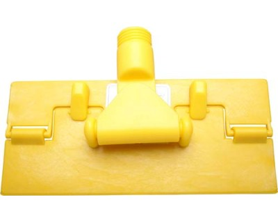 Держатель для губки FBK 47101 230х100 мм желтый